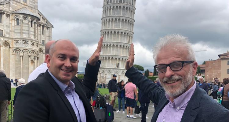 Non più Supertuscans: gli IGT delle Terre di Pisa e il ruolo di sangiovese, merlot e cabernet