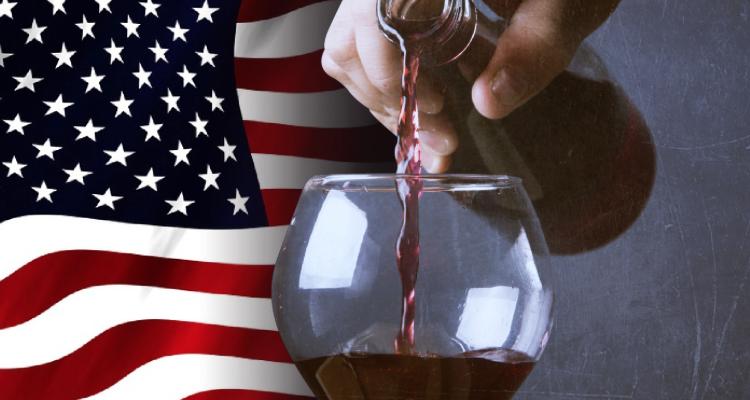 Piccola guida al mercato del vino negli Stati Uniti