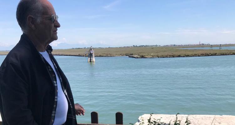Un francese in laguna: Michel Toulouse e l'Orto di Venezia