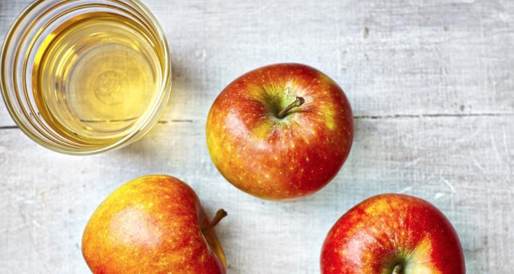 Rimedi contro il caldo tropicale: il sidro di mele