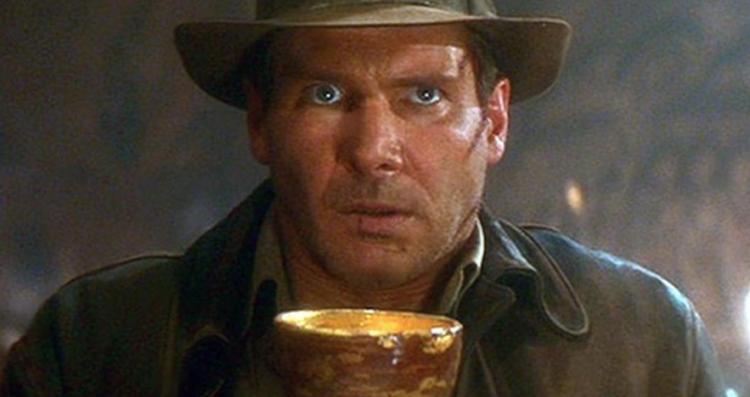 Indiana Jones alla ricerca della roccia d'Alsazia