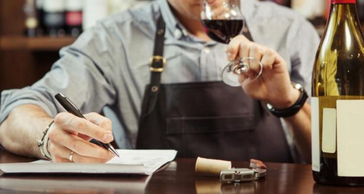 9 motivi per cui non dovrei scrivere di vino + 1