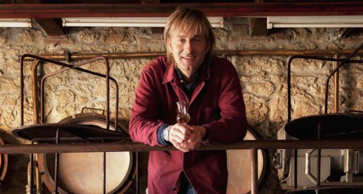 Il distillatore Marco Schiavo ha una (in)sana passione per i cocktail
