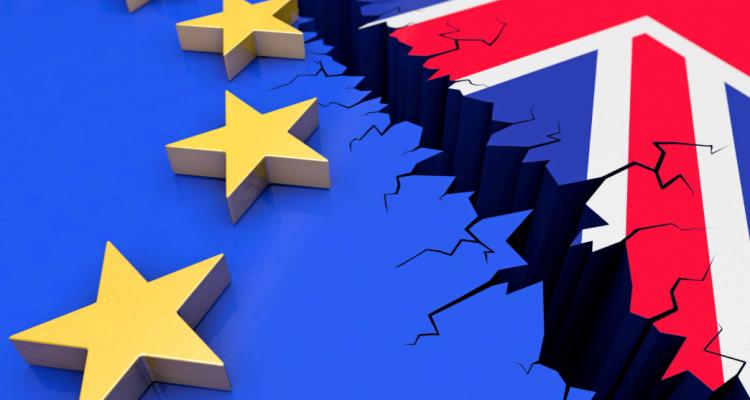 Brexit, o dell'Apocalisse prossima ventura di nome Halloween