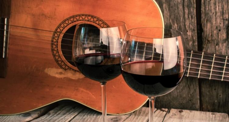 Vino e musica: una modesta proposta dalla nostra redazione