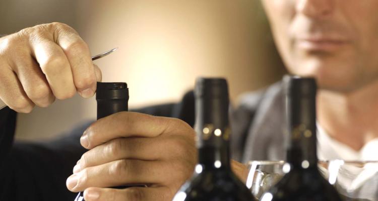 Il vino vero e il vino falso