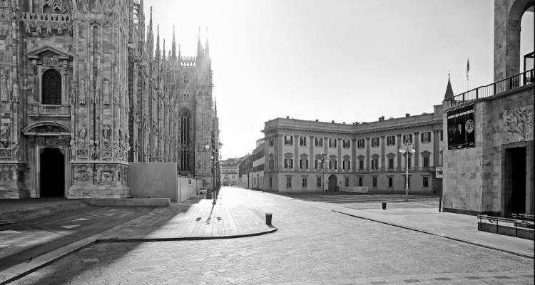 Agosto, Milano e io che scrivo di vino