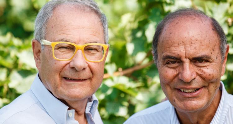Mezzo Amarone e mezzo Primitivo: nasce Terregiunte, il vino di Bruno Vespa e Masi Agricola