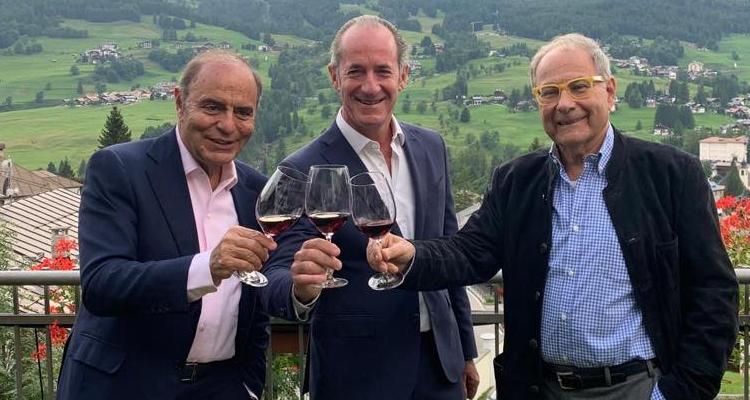 La comunicazione del vino di Masi e Bruno Vespa è discutibile. Ecco perché