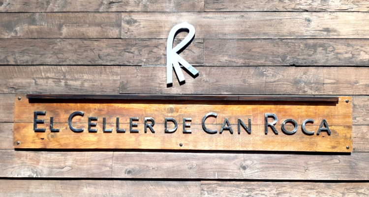 El Celler de Can Roca, o del pranzo della vita