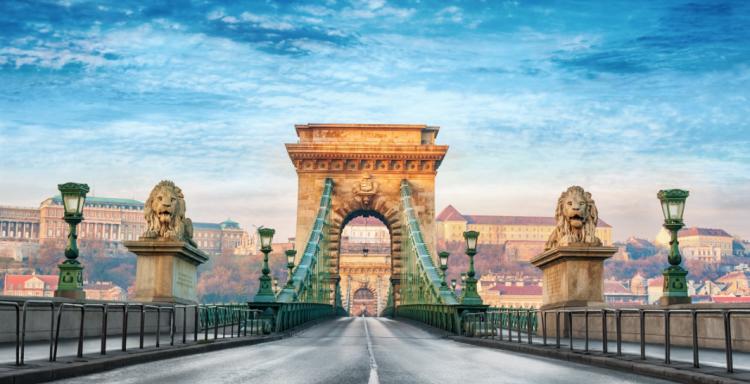 Mangiare (e sognare) a Budapest