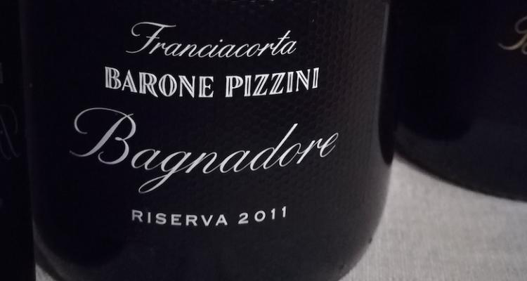 Bagnadore 2011 Barone Pizzini e biodinamica al Castello di Grinzane Cavour