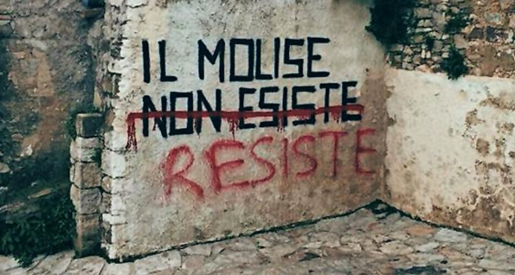 Per la BBC il Molise esiste, ma gli italiani ne negano l'esistenza