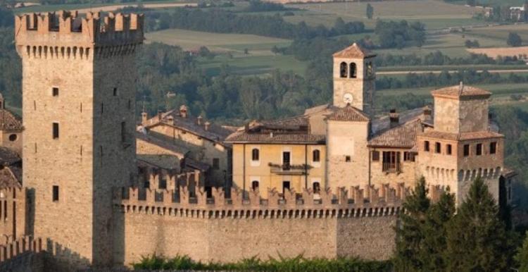 Conoscete il Vin Santo di Vigoleno?