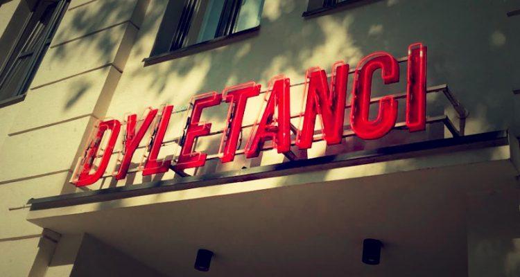 Dyletanci, la migliore carta dei vini di Varsavia