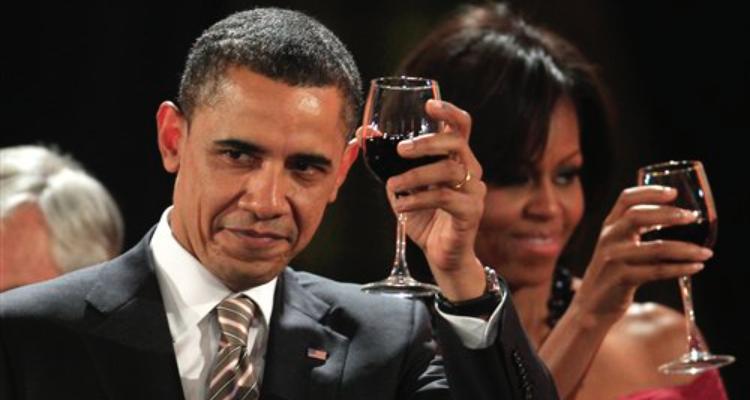 I presidenti U.S.A. e il vino: una piccola storia