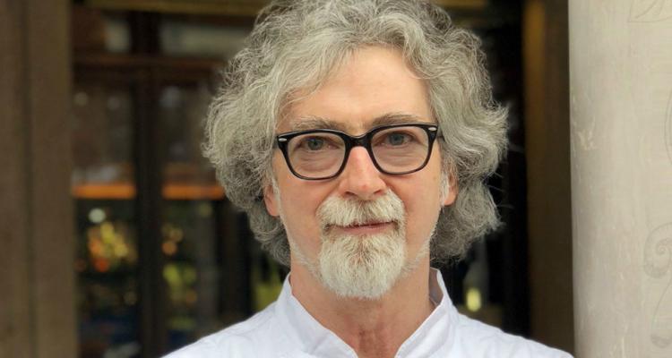 Vittorio Fusari, il cuoco fuori dagli schemi