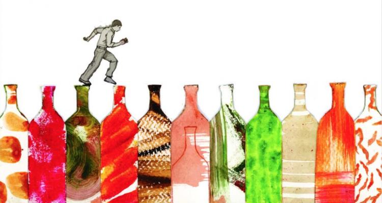 Vini migranti 2020: a che punto è il vino naturale