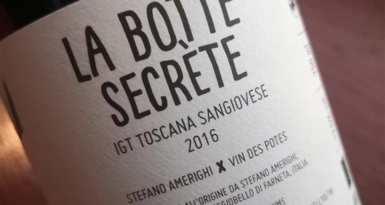 Le Vin des Potes, ovvero sommelier che fanno vino (naturale)