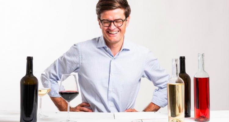 Ecommerce del vino (due o tre cose che so di lui e i miei appunti sparsi)
