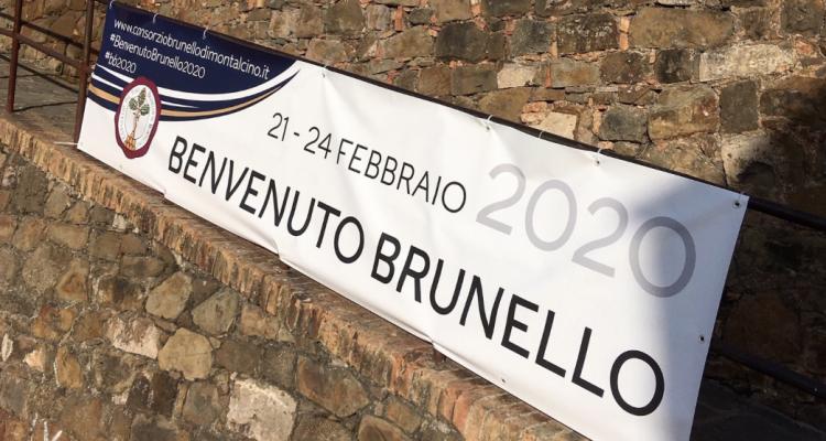 Benvenuto Brunello 2020: la 2015 non unisce ma regala superlativi