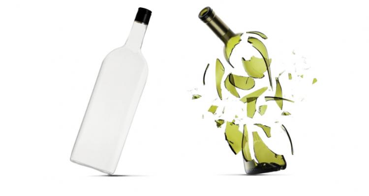 Jancis Robinson cambia idea: sì al vino nella plastica