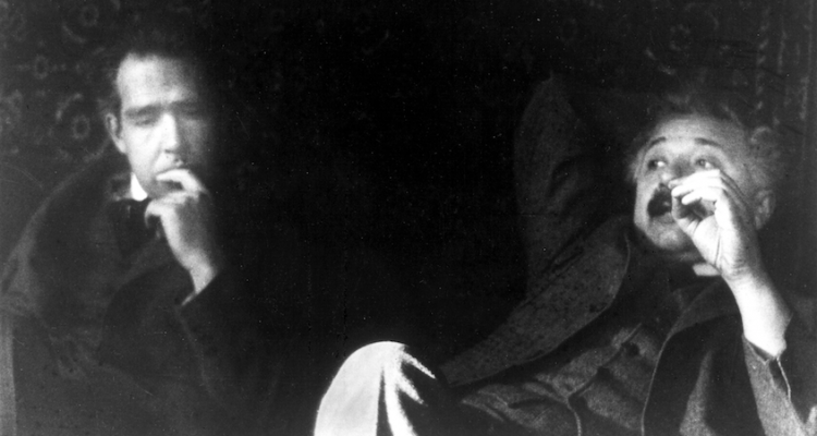 Einstein + Bohr + Carlsberg: storia di una formula impossibile