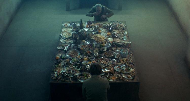 Fase due: mangiare, bere, stare distanti