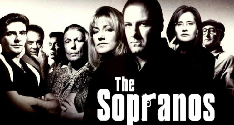 Cosa bevono i Sopranos? Breve analisi di una serie tv