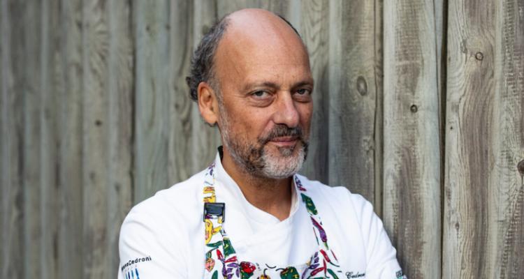 Intervista a Moreno Cedroni: come cambierà la ristorazione italiana