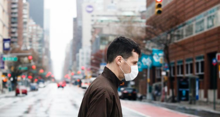 Diario americano: cosa bevono e dove mangiano i newyorkesi in tempi di epidemia
