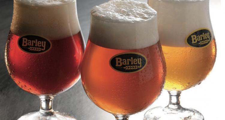Storie di birra: le IGA del Birrificio Artigianale Barley