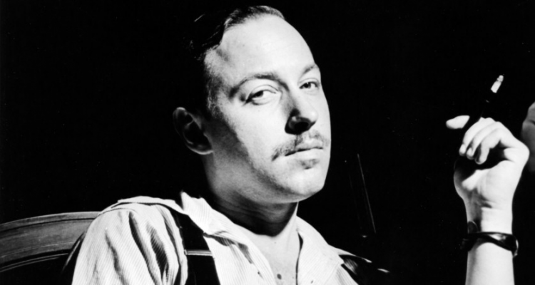 La strana terapia del dolore di Tennessee Williams