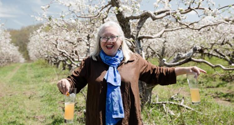 Hudson Valley Farmhouse Cider, il sidro è una cosa terribilmente seria
