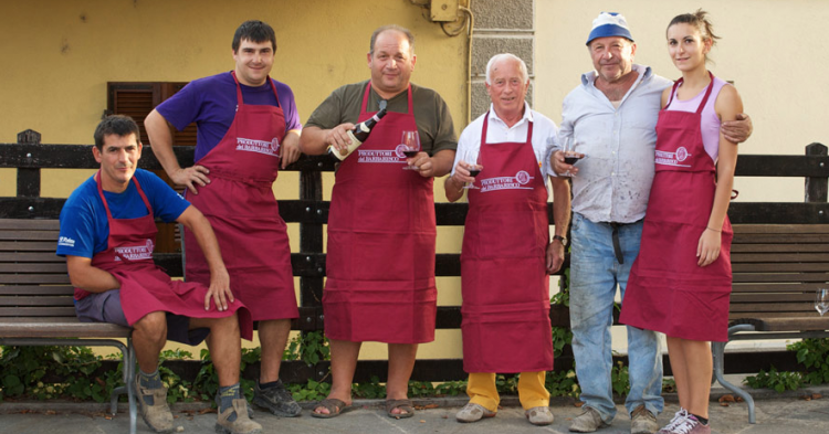 Cooperative vitivinicole: conferme e scoperte di un ex no-coop