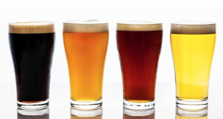 Famolo strano: 8 birre da tutto il mondo contro l'ansia da lockdown