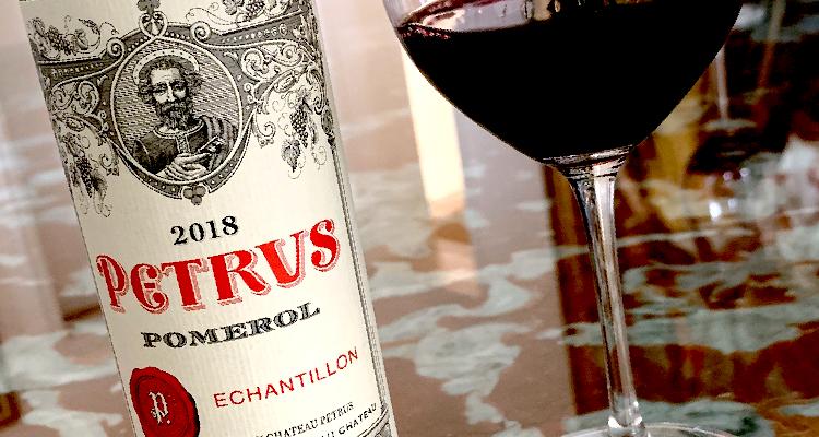 Chateau Petrus: Olivier Berrouet ci svela la ricetta per fare un grande vino