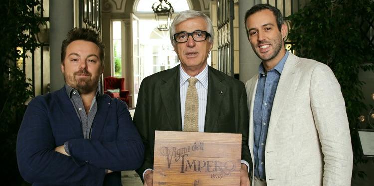 Luca Gardini e l'inchiesta sulla famiglia Moretti: il giudice chiude le indagini