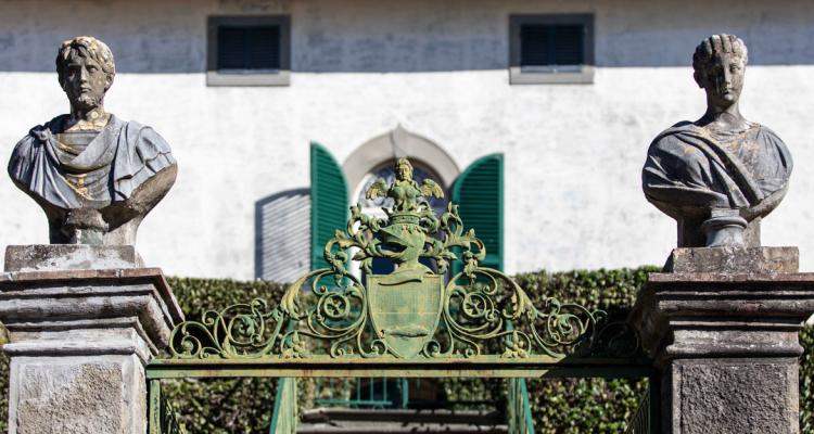 Tenuta di Ghizzano, una storia biodinamica nelle Terre di Pisa