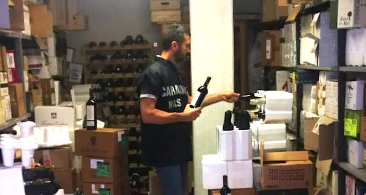 Come funzionava la truffa dei vini più cari al mondo