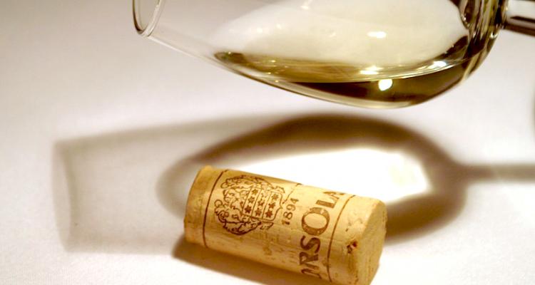 L'Erbaluce, il vino figlio di una dea in verticale