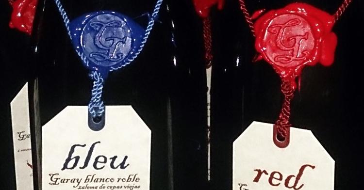 I vini radiosi di Mario Garay