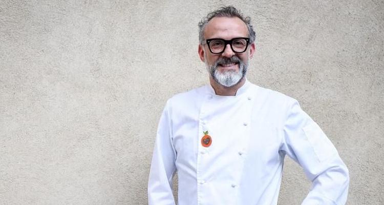 Di cucina, bellezza e vita: il nuovo menù di Massimo Bottura