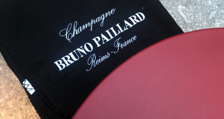 Champagne Bruno Paillard Blanc de Blanc Millesime 2012 e la vendemmia 2020