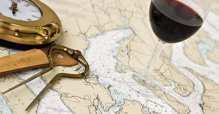 Wine tour for dummies: piccola guida al viaggio di vino