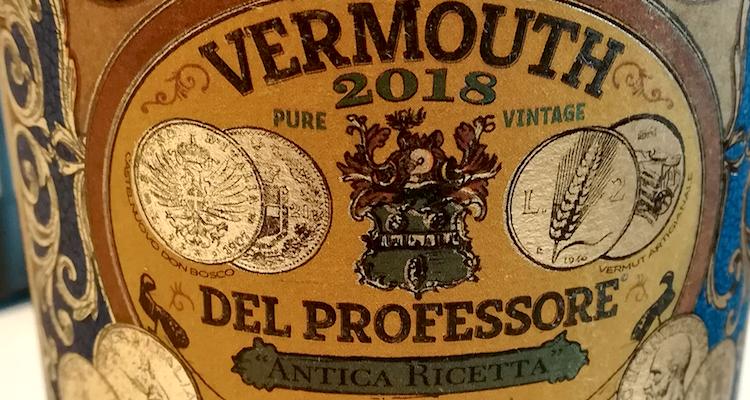 14 buoni motivi per bere il Vermouth di Torino