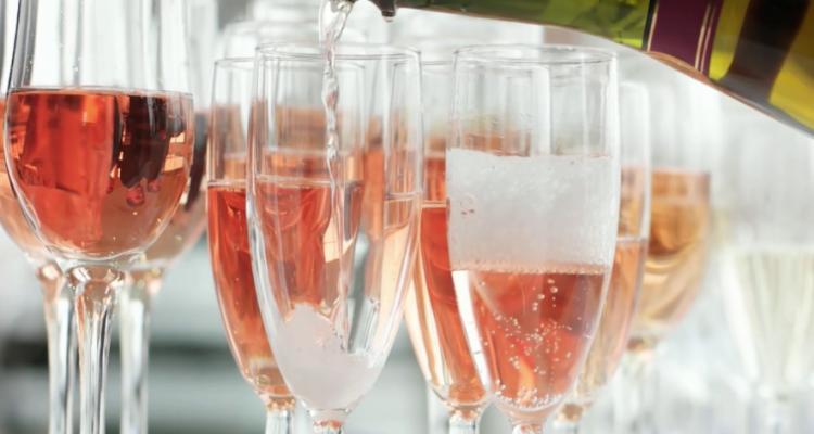 Ora è ufficiale: il Prosecco DOC può essere anche rosé