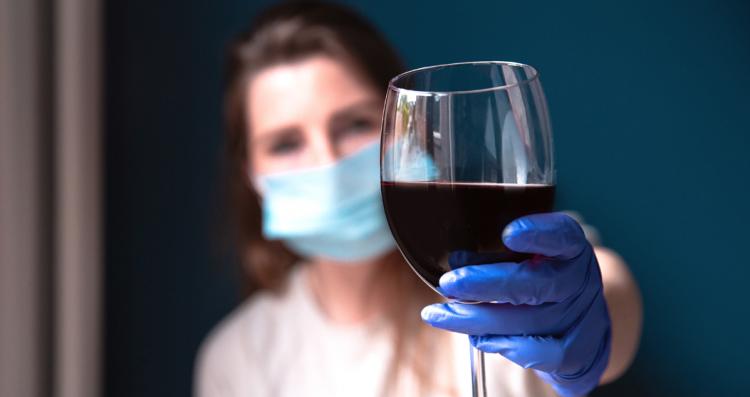 Il vino sopravviverà al Covid19, ma come?