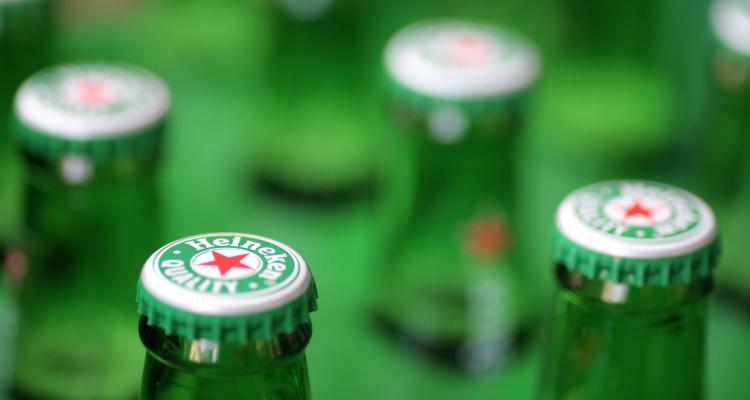 """Il """"pizzo"""" dell'Heineken condannata per abusi commerciali"""