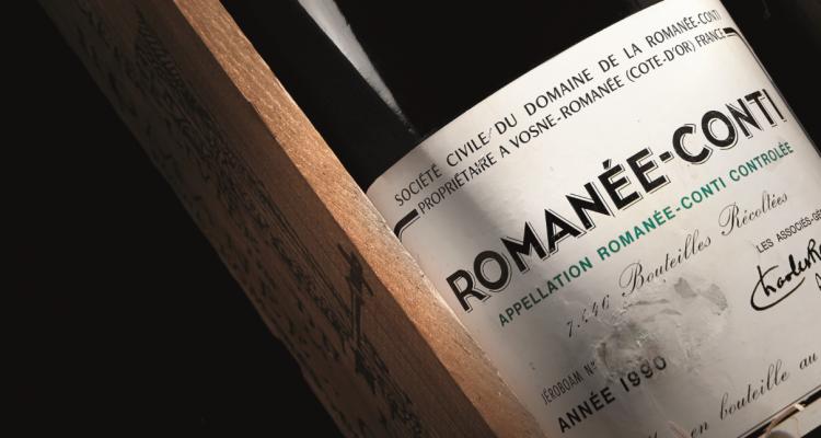 Record italiano: centomila euro per una magnum di vino